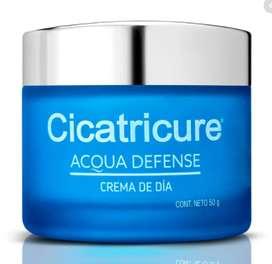 Crema Cicatricure Acoua Defense