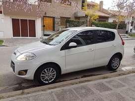 Fiat Palio 2016 48OOOkm (Permuto menor)