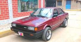 Nissan Sentra 91 Automático