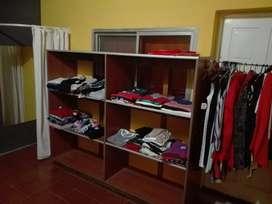 Lote de ropa nueva
