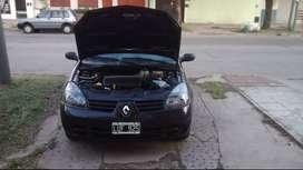 Vendo urgente Renault Clio