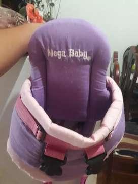 Un cargador para bebes