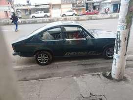 Chevrolet Cóndor 1979 GT - Clásico
