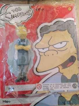 Los simpsons - Moe