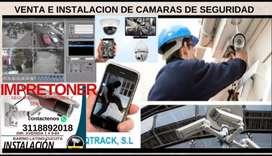@venta e instalación de cámaras de seguridad