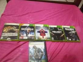 Xbox 360 originales