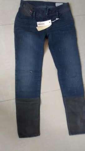 Jeans DIESEL para damas