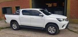 Vendo Toyota Hilux Nuevaa