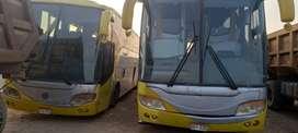 Bus Volkswagen para transporte de personal y turistico