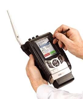 Equipo de transmisión Remota IP - Comrex