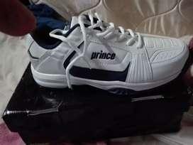 Vendo zapatillas Prince nuevas