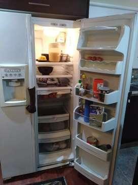 Vendo refrigerador baratito