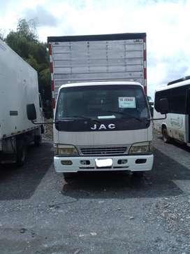 JAC 1061 MODELO 2010
