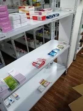 Requiero personal de farmacia
