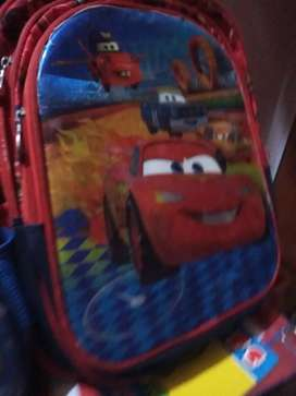 Se vende mochila