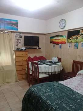Depto de 1 ambiente en Rivadavia 1377 9º H Balvanera, CABA