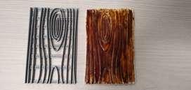 Impresión de artículos en 3D