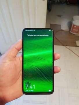 Huawei y9 prime 2019 con garantía