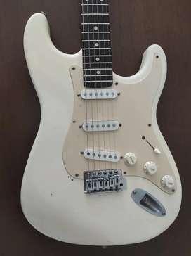 Guitarra squier Affinity