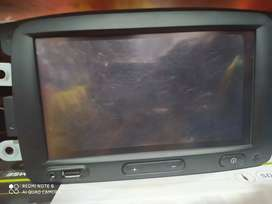 Radio de pantalla para Duster original de segunda