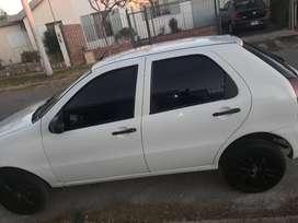 Vendo(escucho ofertas de contado) y/o PERMUTO por otro MAYOR VALOR(pago diferencia) Fiat Palio 2012 ,102.300km