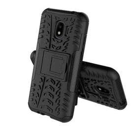 Estuche Protector Antichoque Jkase Samsung Galaxy J2 Pro
