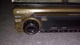 Stereo Radio Y Cd