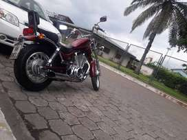 suzuki intruder 800 cc
