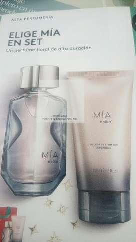 Perfume Mia