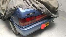 Se vende mazda 323 HS MOD 2002