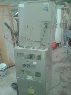 Calefactores Acondicionadores De Aire 30000 Cal.varios En Lote