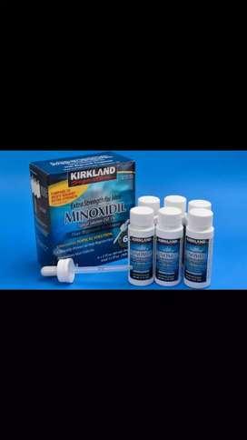 Minoxidil Kirkland 5%