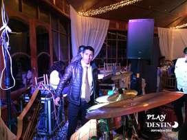 Grupo musical Plan Destino del Cusco Ameniza eventos musicales