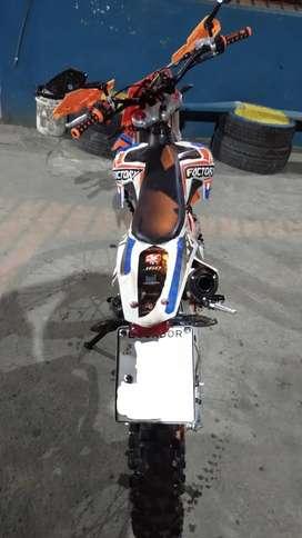 Moto Factory ak47