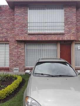 Venta casa duplex Chia, Cundinmarca - wasi_319020 - capitalconstrucionsas
