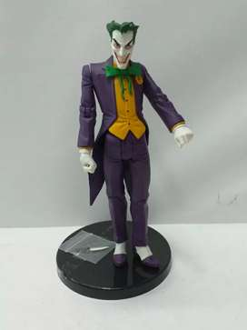 Muñeco joker