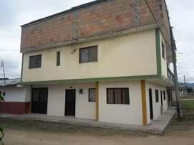 Se vende casa esquinera en el barrio divino niño de la ciudad de Pitalito