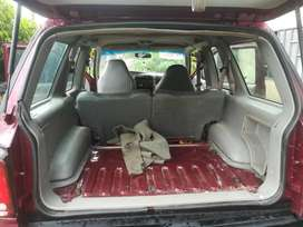 Ford Explorer 98 cupe