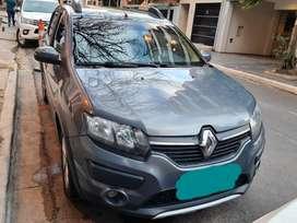 Renault Sandero Stepway 2 2016 Nafta