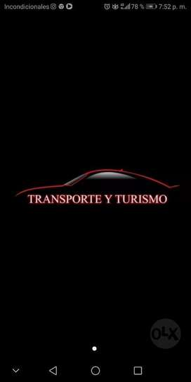 Transporte Y Turismo en Auto