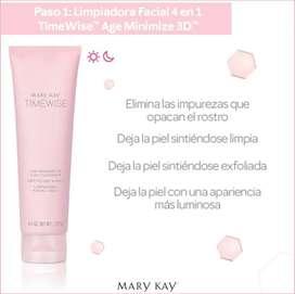 Limpiadora Facial 4 en 1 TimeWise Mary Kay