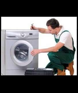 Reparación de lavarropas