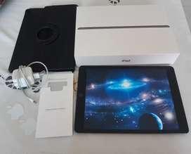 iPad 7 de 128 GB cambio o vendo