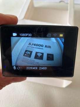 Cámara deportiva SJ4000 Air