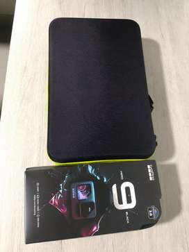 GoPro Hero 9 Black con Accesorios