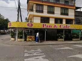 Vendo panadería Pereira sector parque industrial