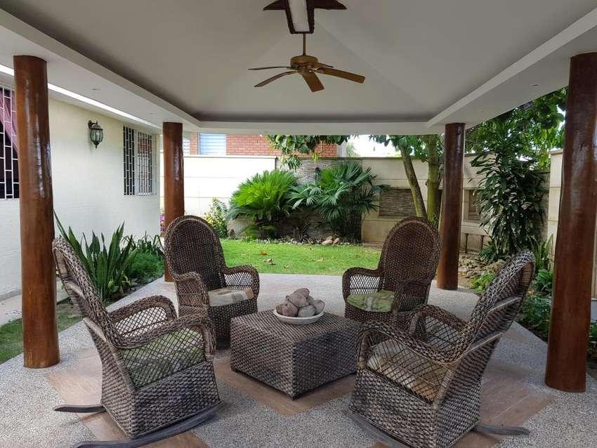Vendo casa usada ciudad jardin - wasi_501464 0