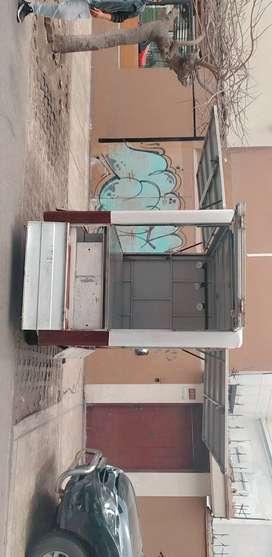 Carro food truck