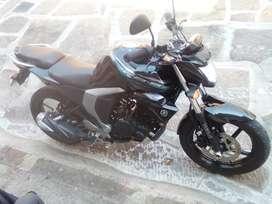 Yamaha FZ 2.0
