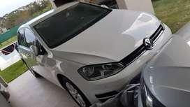 Volkswagen golf 1.4t